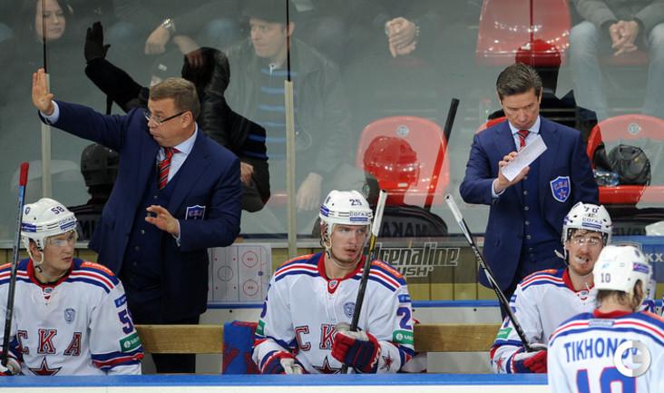 Быков и Захаркин впервые проиграли в Москве