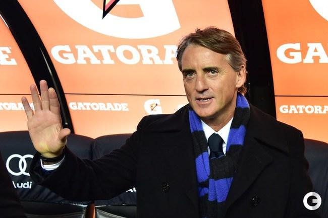 Миланское дерби завершилось вничью - 1:1