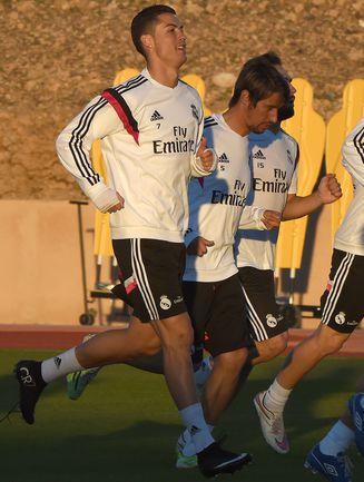 Роналду готовится стать клубным Чемпионом мира
