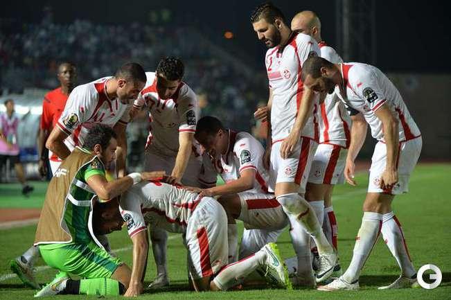 Кабо-Верде отобрал очки у Туниса в матче Кубка Африки