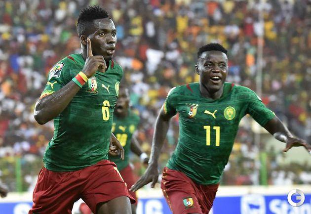 Мали и Камерун сыграли вничью на Кубке Африки