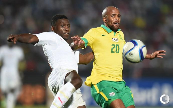 Сенегал сыграл вничью с ЮАР