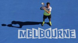 Сафиуллин - победитель юниорского Australian Open