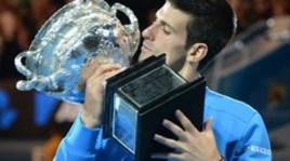 Джокович - победитель Australian Open