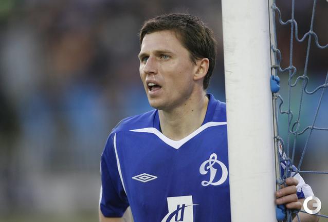 Лучшие кадры карьеры Игоря Семшова
