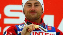 Нортуг выиграл марафон на чемпионате мира