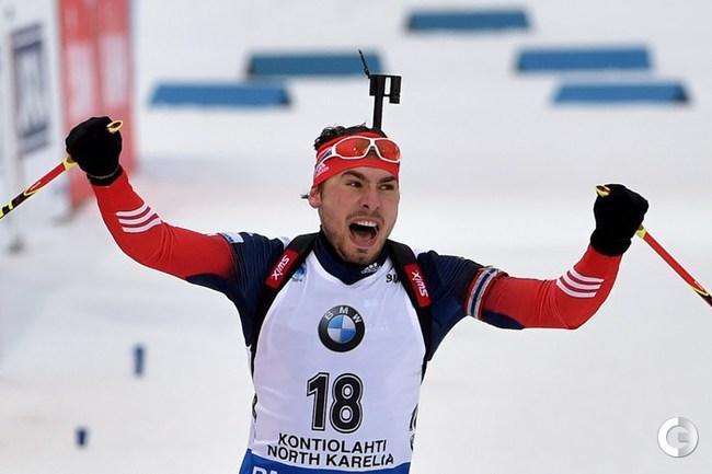 Шипулин принес России первую медаль ЧМ-2015