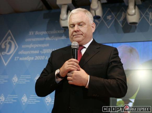 Владимир ПРОНИЧЕВ.