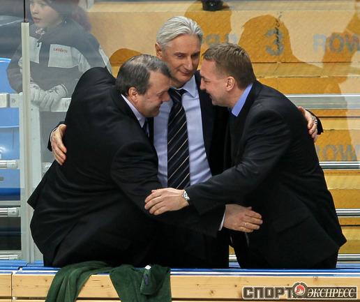 """""""АК БАРС"""" РАЗГРОМИЛ """"ДИНАМО"""" В МОСКВЕ!"""