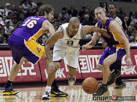 ПРЕДПОСЛЕДНИЕ МАТЧИ НБА 2010 ГОДА