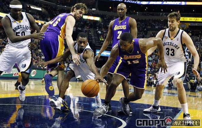РЕГУЛЯРНЫЙ ЧЕМПИОНАТ НБА