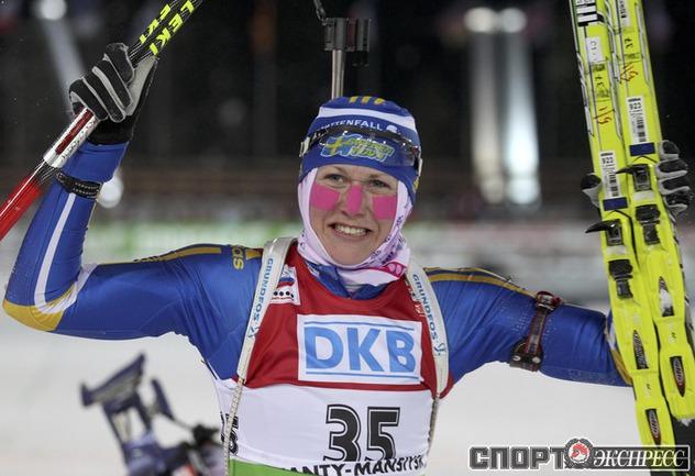 Helena Ekholm.