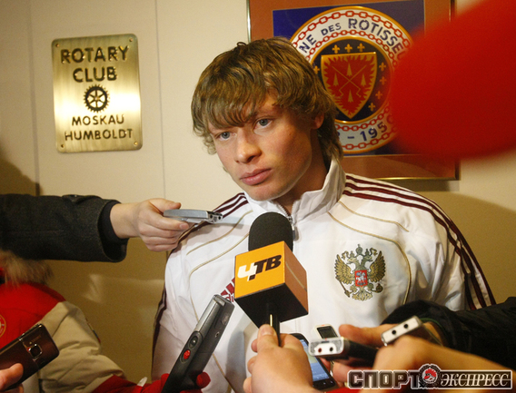 Евгений МАКЕЕВ.