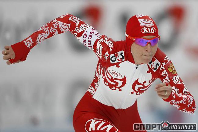 Светлана Кайкан.