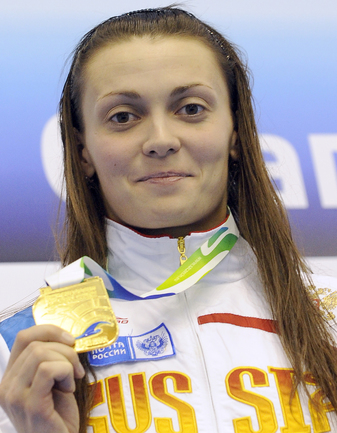 Валентина Артемьева.