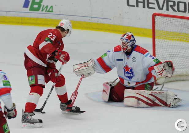 Виталий Тимкин.