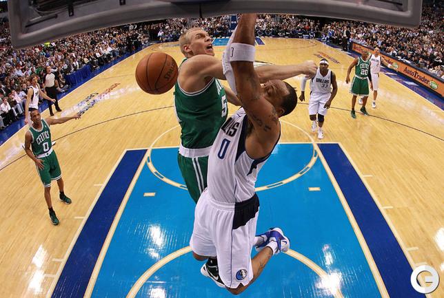 МАТЧИ НБА