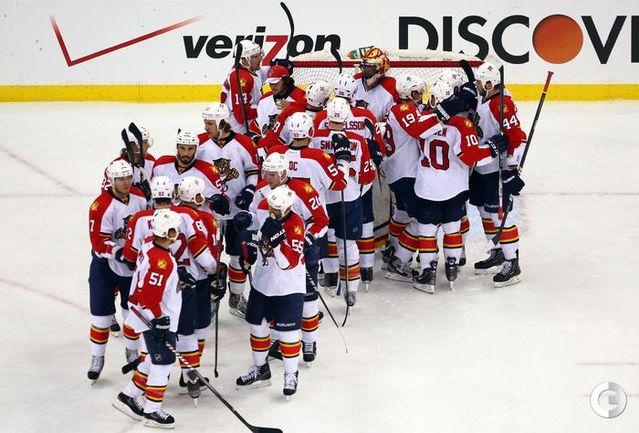 РАДУЛОВ В ШАГЕ ОТ 1/4 ФИНАЛА НХЛ