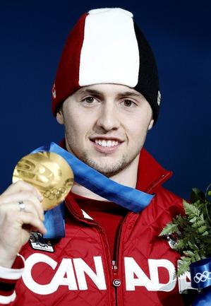 Мастер фристайла Александр БИЛОДО, став олимпийским чемпионом в могуле, принес Канаде первое в ее истории домашнее олимпийское золото.