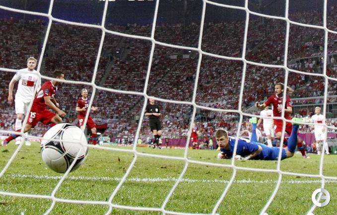 EURO-2012 ЛИШИЛСЯ ОДНОГО ХОЗЯИНА