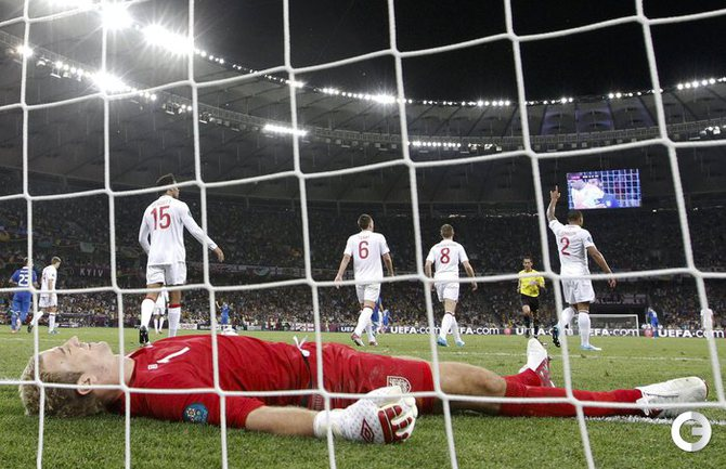 ИТАЛИЯ В ПОЛУФИНАЛЕ EURO-2012