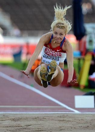 Оксана Жуковская.