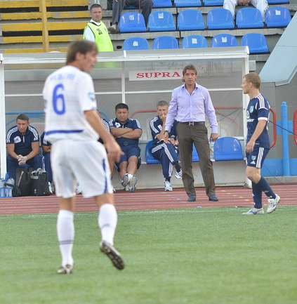 Сергей Юран.