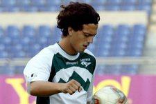 Лучший футболист в истории сборной Словении Златко ЗАХОВИЧ. Фото REUTERS