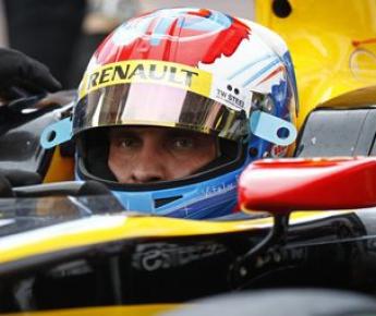 Гран При Канады: Петров — в пятерке лучших