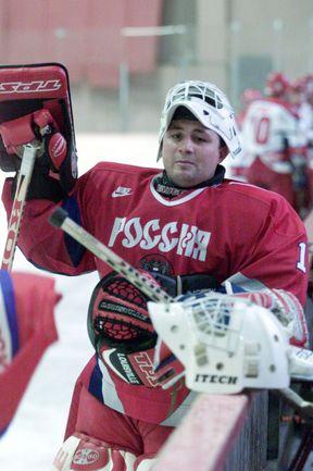 Алексей Ивашкин: возвращение с того света Фото «СЭ»