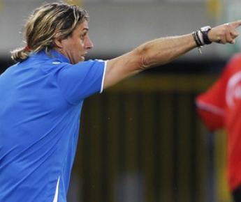 Гильермо Анхель ОЙОС. Фото Reuters