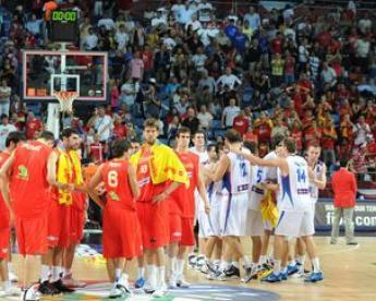 Испания больше не чемпион