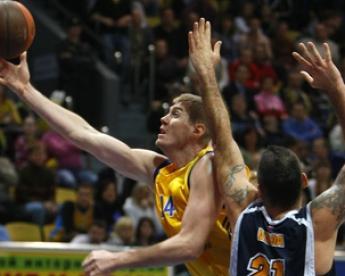 Саврасенко бегает, как в Праге-2006