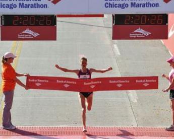 Октябрь-2010: марафон по-русски