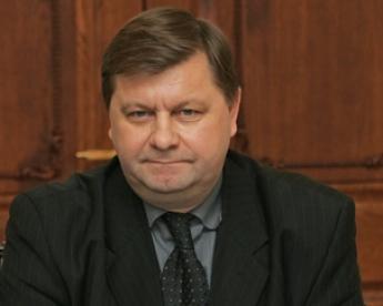 Николай Урюпин: