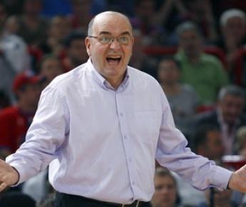 Душко ВУЙОШЕВИЧ был отправлен в отставку с поста главного тренера ЦСКА в четверг вечером. Фото Reuters