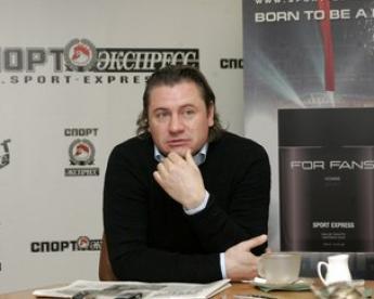 Андрей Канчельскис: