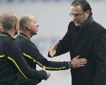 Карпин и Божович недовольны сезоном, Хохлов думает о тренерской работе
