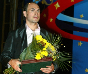 Дмитрий ЮШКЕВИЧ Фото «СЭ»