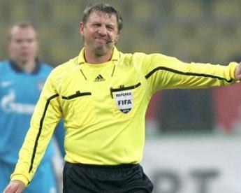 Игорь Егоров: