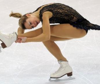 Сегодня. Берн. Ксения МАКАРОВА. Фото AFP