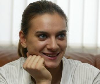"""Елена ИСИНБАЕВА. Фото Алексея ИВАНОВА, """"СЭ"""" Фото """"СЭ"""""""