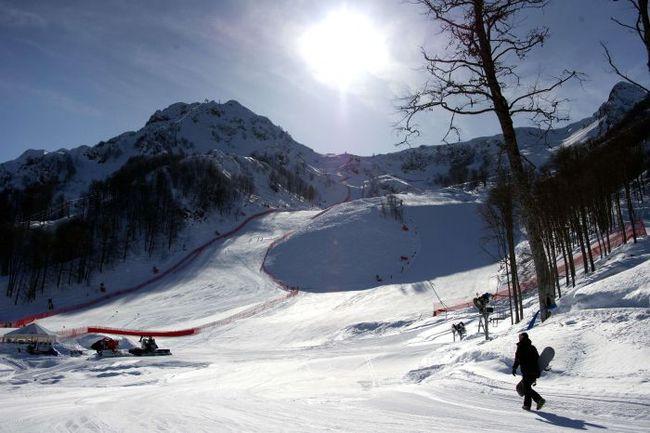 900 миллионов рублей - на Культурную олимпиаду Фото AFP