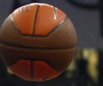 Официальный мяч Евролиги. Фото REUTERS