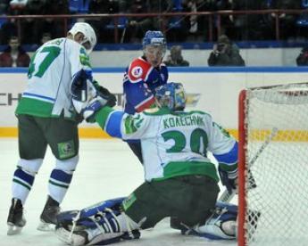 Быков и Билялетдинов даже не вспотели