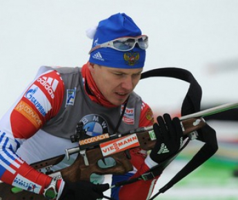 Лидер мужской сборной России Иван ЧЕРЕЗОВ. Фото AFP