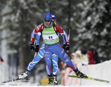Евгений УСТЮГОВ. Фото Reuters
