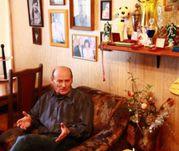 """Валерий РЕЙНГОЛЬД. Фото Юрия ГОЛЫШАКА, """"СЭ"""""""