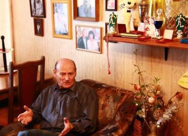 Валерий Рейнгольд. Мои шестидесятые
