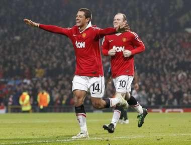 Манчестер юнайтед против марсель сколько голов